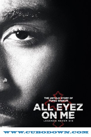 Baixar Torrent All Eyez on Me: A História de Tupac (2018) Dual Áudio / Dublado BluRay 720p | 1080p – Torrent Download Download Grátis