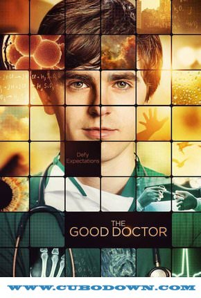 Baixar Torrent The Good Doctor 1ª Temporada Completa (2017) Dual Áudio WEB-DL 720p – Torrent Download Download Grátis
