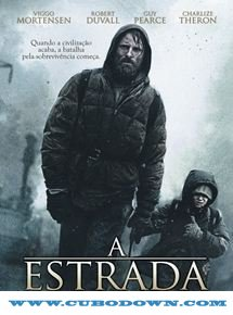 Baixar Torrent A Estrada (2009) BDRip Blu-Ray 1080p 5.1 Torrent Dublado Download Grátis