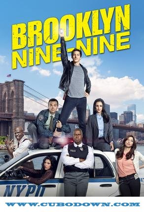 Baixar Torrent Brooklyn Nine-Nine 5ª Temporada Completa (2017) Legendado e Dublado HDTV | 720p – Torrent Download Download Grátis