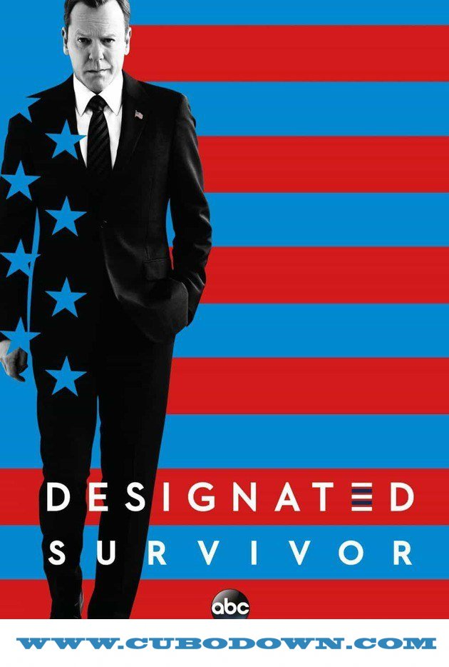 Baixar Torrent Designated Survivor 2ª Temporada Completa (2017) Dublado / Legendado HDTV | 720p – Torrent Download Download Grátis