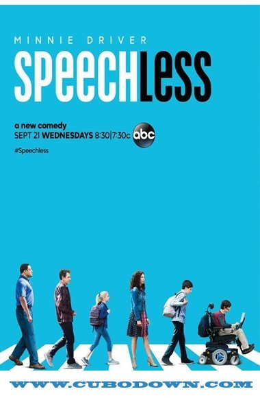 Baixar Torrent Speechless 2ª Temporada (2017) Legendado HDTV | 720p – Torrent Download Download Grátis