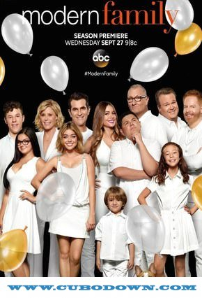 Baixar Torrent Modern Family 9ª Temporada (2017) Legendado HDTV | 720p – Torrent Download Download Grátis