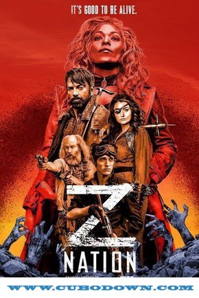 Baixar Torrent Z Nation 4ª Temporada Completa (2017) Dublado / Legendado HDTV | 720p – Torrent Download Download Grátis