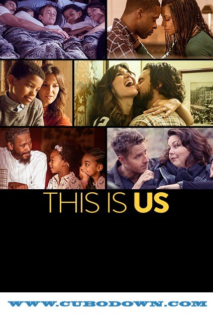 Baixar Torrent This Is Us 2ª Temporada Completa (2017) Legendado e Dublado HDTV | 720p – Torrent Download Download Grátis