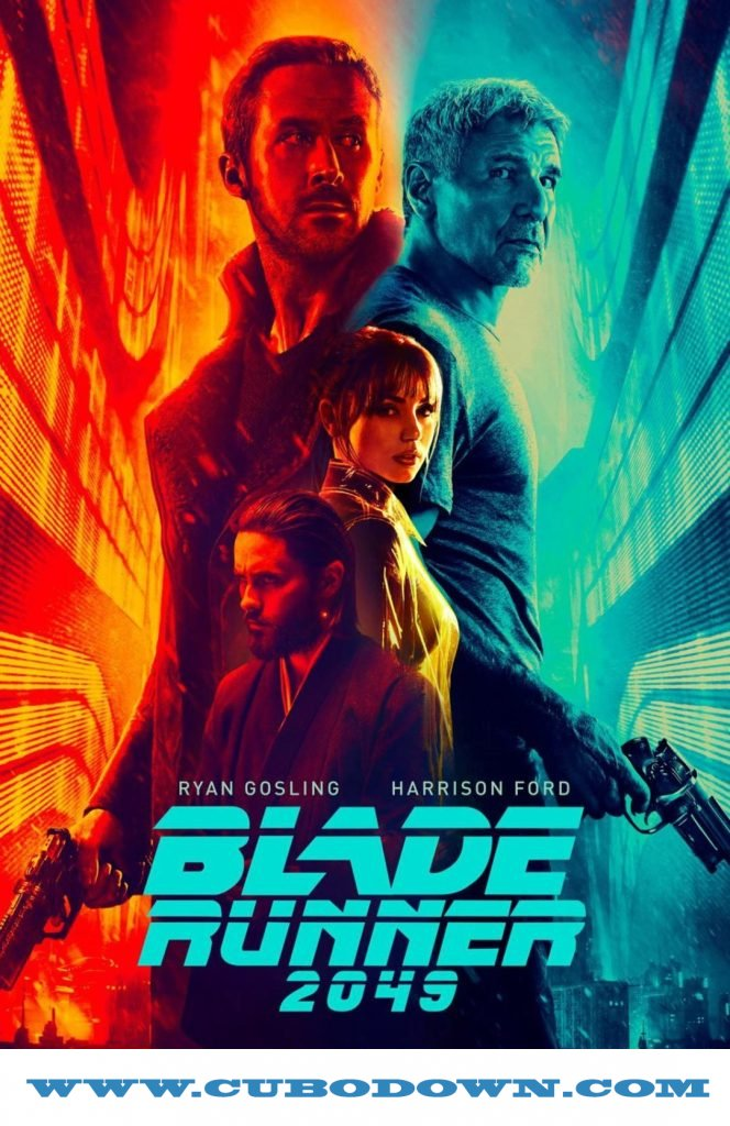 Baixar Torrent Blade Runner 2049 Torrent (2020) Dublado / Dual Áudio 5.1 BluRay 720p | 1080p – Download Download Grátis
