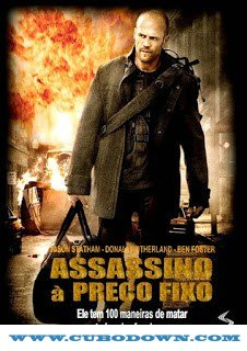 Baixar Torrent Assassino à Preço Fixo (2011) Bluray 1080p Dublado – Torrent Download Download Grátis