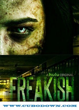 Baixar Torrent Freakish 1ª Temporada Completa (2016) Legendado WEBRip 720p – Torrent Download Download Grátis