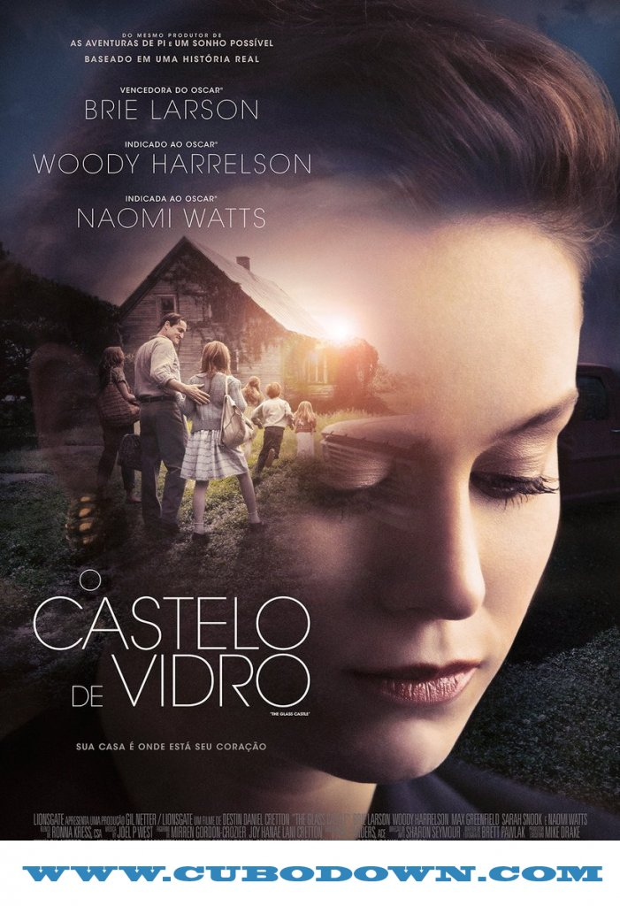 Baixar Torrent O Castelo de Vidro (2017) Dual Áudio 5.1 / Dublado BluRay 720p | 1080p – Torrent Download Download Grátis