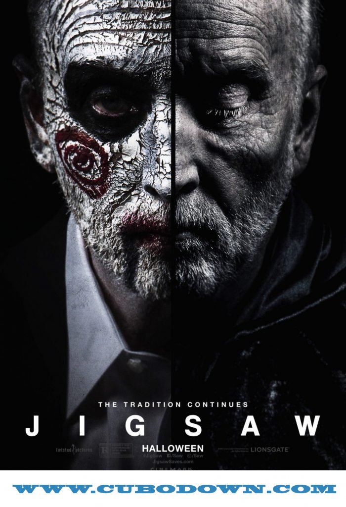 Baixar Torrent Jogos Mortais – Jigsaw (2018) Dublado / Dual Áudio BluRay 4K | 720p | 1080p – Torrent Download Download Grátis