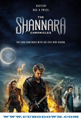 Baixar Torrent The Shannara Chronicles 2ª Temporada Completa (2017) Dublado / Legendado – Torrent Download Download Grátis
