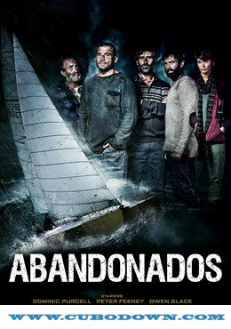 Baixar Torrent Abandonados (2017) Dublado / Dual Áudio BluRay 720p | 1080p 5.1 – Torrent Download Download Grátis