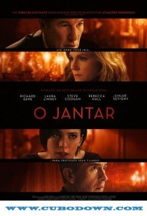 Baixar Torrent O Jantar (2017) Dual Áudio / Dublado BluRay 720p | 1080p – Torrent Download Download Grátis