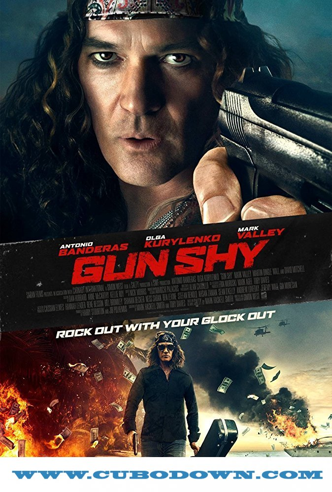 Baixar Torrent Gun Shy (2017) Legendado BluRay 720p | 1080p – Torrent Download Download Grátis