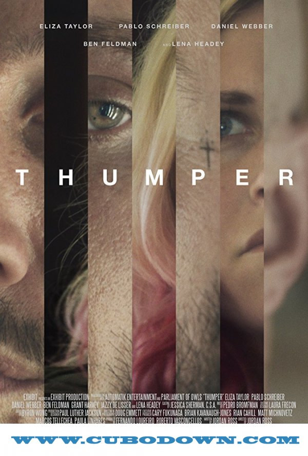 Baixar Torrent Thumper (2017) Legendado WEB-DL 720p – Torrent Download Download Grátis
