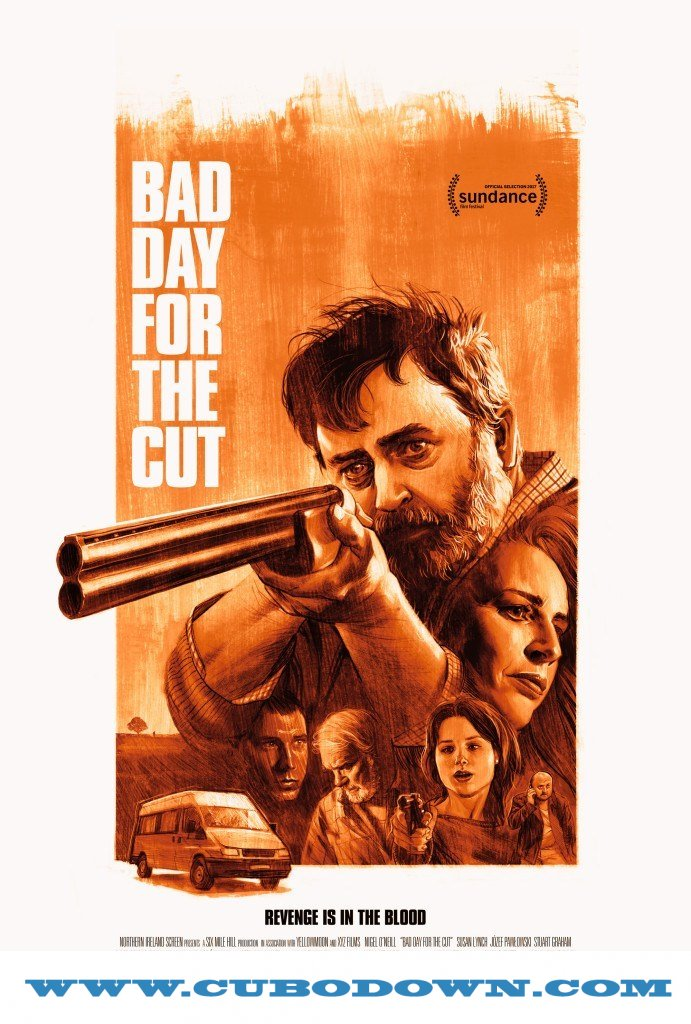 Baixar Torrent Bad Day for the Cut (2017) Legendado WEB-DL 720p | 1080p – Torrent Download Download Grátis