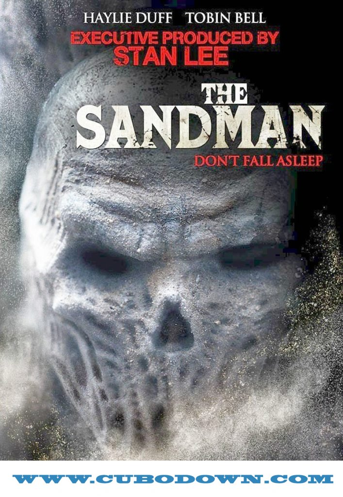 Baixar Torrent The Sandman (2017) Legendado HDTV 720p – Torrent Download Download Grátis