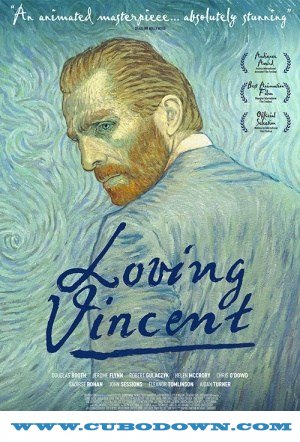 Baixar Torrent Com Amor, Van Gogh (2018) Dual Áudio / Dublado BluRay 720p | 1080p – Torrent Download Download Grátis