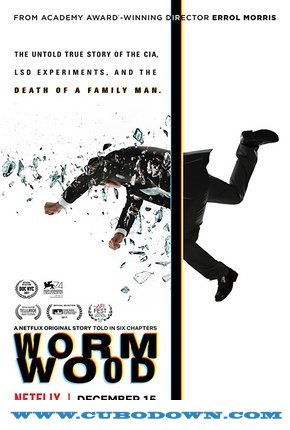 Baixar Torrent Wormwood 1ª Temporada Completa (2017) Dual Áudio 5.1 WEBRip 720p – Torrent Download Download Grátis