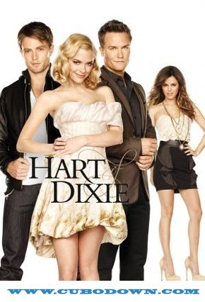 Baixar Torrent Hart of Dixie 1ª,2ª,3ª e 4ª Temporada Completa (2015) Legendado 720p HDTV – Torrent Download Download Grátis