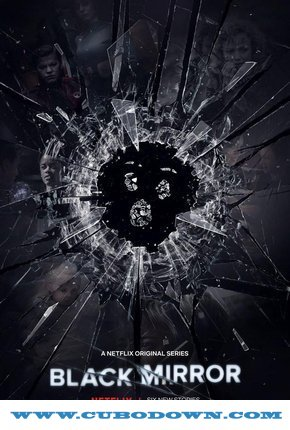 Baixar Torrent Black Mirror 4ª Temporada Completa (2017) Dual Áudio 5.1 / Dublado WEB-DL 720p | 1080p – Torrent Download Download Grátis