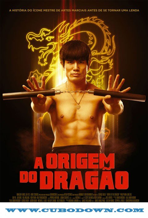 Baixar Torrent A Origem do Dragão (2018) Dual Áudio / Dublado BluRay 720p | 1080p – Torrent Download Download Grátis