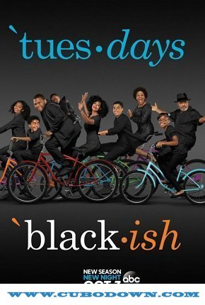Baixar Torrent Black-ish 4° Temporada (2018) HDTV | 720p Dublado / Legendado – Torrent Download Download Grátis