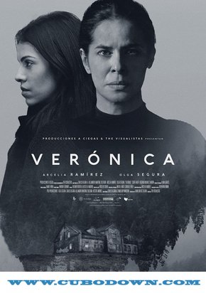 Baixar Torrent Verônica (2018) Dublado / Dual Áudio BluRay 720p | 1080p – Torrent Download Download Grátis