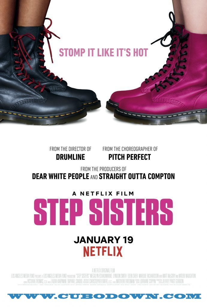 Baixar Torrent Step Sisters (2018) Dual Áudio 5.1 / Dublado WEB-DL 720p | 1080p – Torrent Download Download Grátis