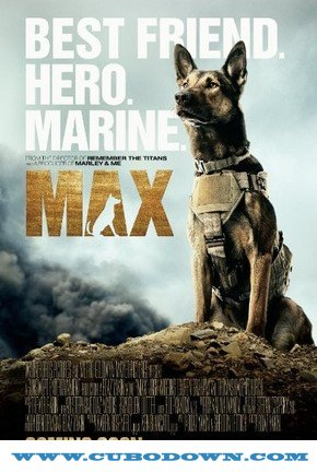 Baixar Torrent Max: O Cão Herói (2015) Dual Áudio / Dublado BluRay 720p | 1080p – Torrent Download Download Grátis