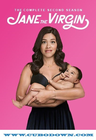 Baixar Torrent Jane The Virgin 2ª Temporada Completa (2015) Dublado BluRay 720p – Torrent Download Download Grátis