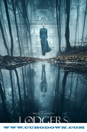 Baixar Torrent The Lodgers (2018) Legendado 5.1 WEB-DL 720p | 1080p – Torrent Download Download Grátis