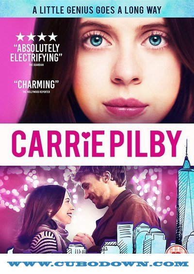 Baixar Torrent O Mundo De Carrie Pilby (2018) Dual Áudio / Dublado WEB-DL 720p | 1080p – Torrent Download Download Grátis
