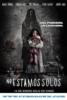 Baixar Torrent Não Estamos Sós (2018) Legendado WEB-DL 1080p – Torrent Download Download Grátis