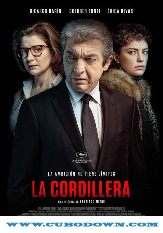 Baixar Torrent A Cordilheira (2018) Legendado 5.1 BluRay 720p – Torrent Download Download Grátis