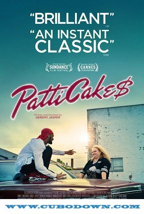Baixar Torrent Patti Cake$ (2018) Dual Áudio / Dublado BluRay 720p | 1080p – Torrent Download Download Grátis