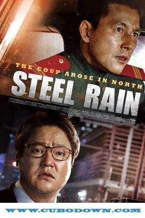 Baixar Torrent Steel Rain Torrent (2019) Dual Áudio 5.1 / Dublado WEB-DL 720p | 1080p – Download Download Grátis