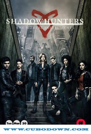 Baixar Torrent Shadowhunters 3ª Temporada Torrent (2018) Dublado / Legendado WEB-DL 720p | 1080p – Download Download Grátis