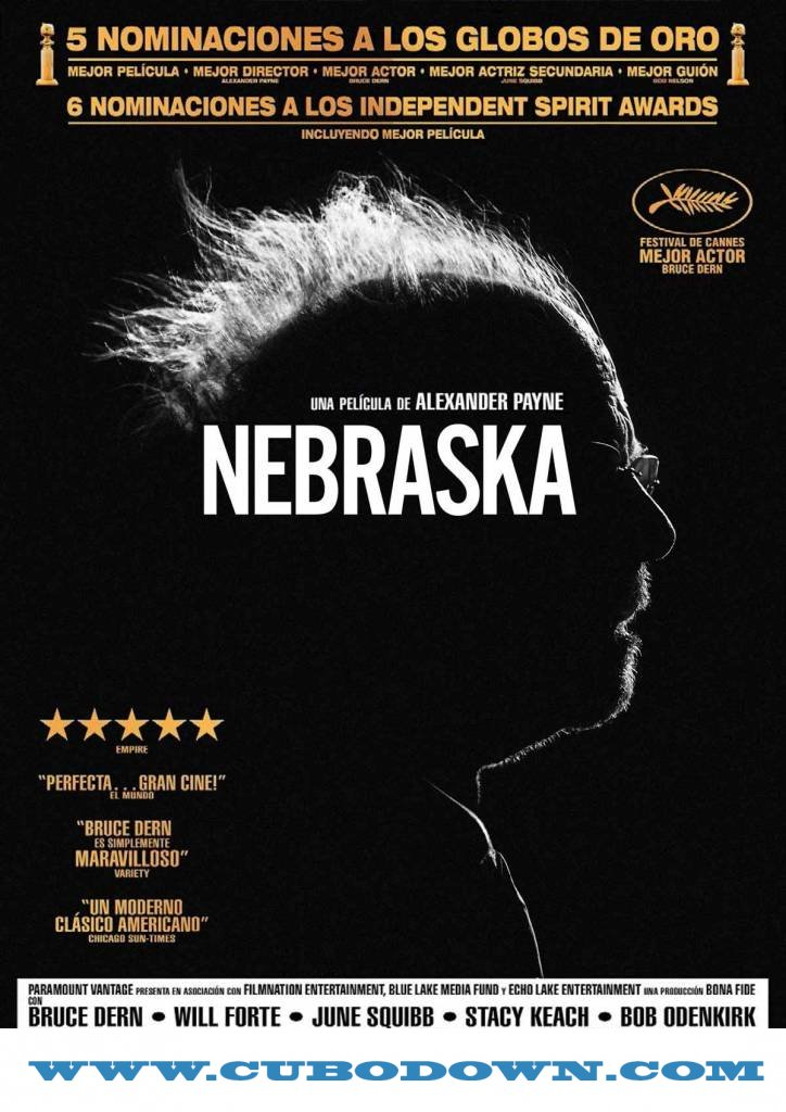 Baixar Torrent Nebraska (2013) BDRip Bluray 720p torrent Legendado Download Grátis