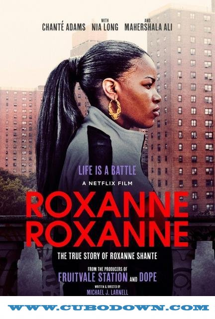Baixar Torrent Roxanne, Roxanne Torrent (2018) Dual Áudio 5.1 / Dublado WEB-DL 720p | 1080p – Download Download Grátis