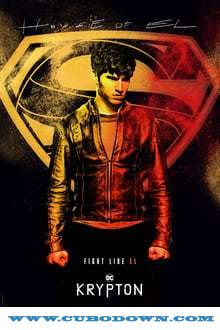 Baixar Torrent Krypton 1ª Temporada Torrent (2018) Dublado / Legendado HDTV 720p | 1080p – Download Download Grátis