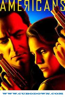 Baixar Torrent The Americans 6ª Temporada Torrent (2018) Dublado / Legendado HDTV 720p – Download Download Grátis