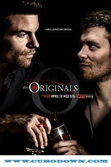 Baixar Torrent The Originals 5ª Temporada Completa Torrent (2018) Dublado / Legendado HDTV 720p | 1080p – Download Download Grátis
