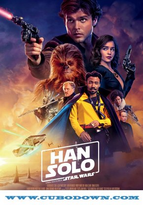 Baixar Torrent Han Solo – Uma História Star Wars Torrent (2018) Dublado / Dual Áudio 5.1 BluRay 4K | 3D | 720p | 1080p – Download Download Grátis