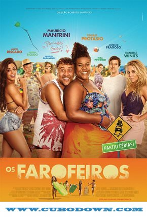 Baixar Torrent Os Farofeiros Torrent (2018) Nacional 5.1 WEBRip 720p | 1080p – Download Download Grátis