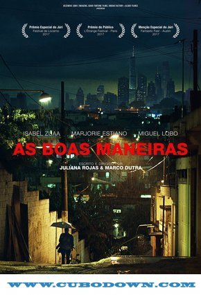 Baixar Torrent As Boas Maneiras Torrent (2018) Nacional 5.1 WEB-DL 720p | 1080p – Download Download Grátis