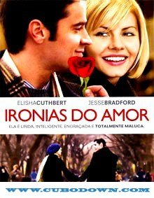 Baixar Torrent Ironias do Amor (2008) Bluray 720p Dublado – Torrent Download Download Grátis