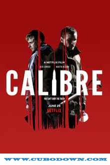 Baixar Torrent Calibre Torrent (2018) Dual Áudio 5.1 / Dublado WEB-DL 720p | 1080p – Download Download Grátis