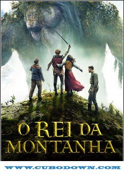 Baixar Torrent O Rei da Montanha Torrent (2018) Dual Áudio / Dublado 5.1 BluRay 720p | 1080p [ULTRA FULL HD] – Download Download Grátis