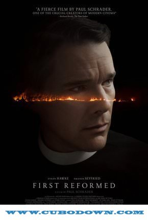 Baixar Torrent First Reformed Torrent (2018) Legendado 5.1 BluRay 720p | 1080p – Download Download Grátis